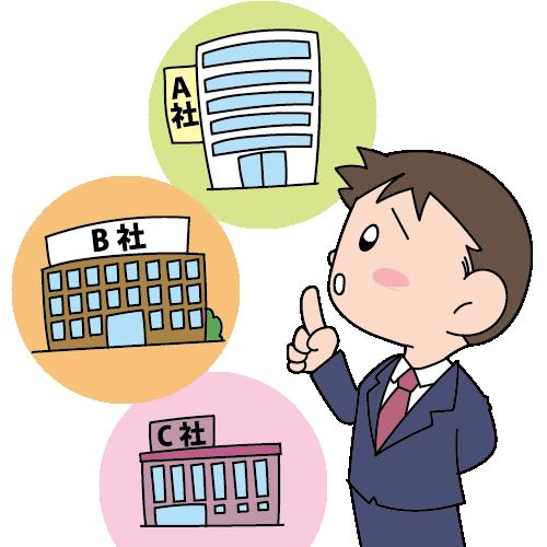 【ビズリーチ】転職エージェントとヘッドハンターの違いは何なのか?