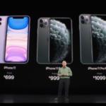 今年のiPhoneが去年より値段が下がった理由は価格競争ではない