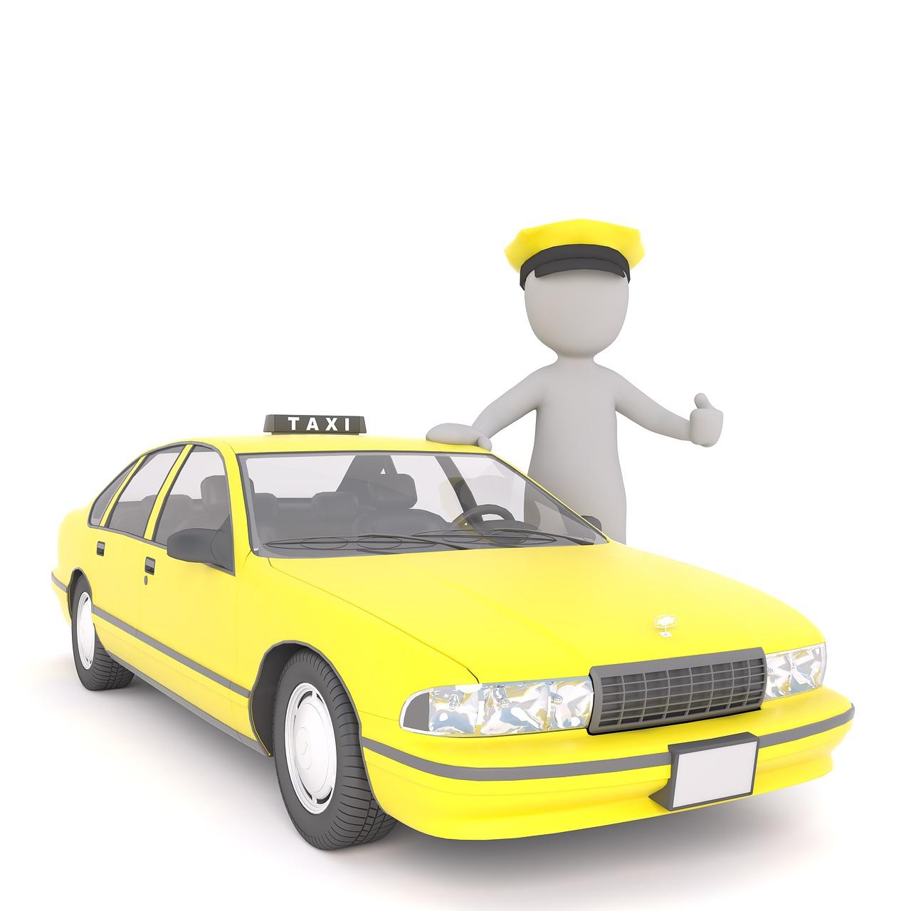 年収600万円のスカウトメールが来たので読んで見たらタクシードライバーだった